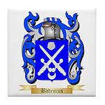 Badenius Tile Coaster