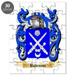 Badenius Puzzle