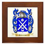 Badenius Framed Tile