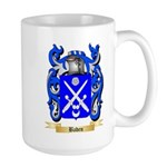 Baden Large Mug