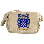 Badeke Messenger Bag
