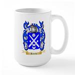 Badeke Large Mug