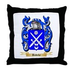Badeke Throw Pillow