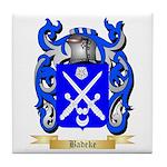 Badeke Tile Coaster