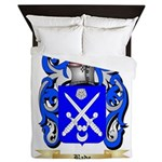 Bade Queen Duvet
