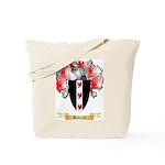 Badcock Tote Bag