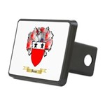 Bacon Rectangular Hitch Cover