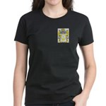 Backus Women's Dark T-Shirt