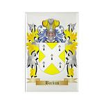 Backus Rectangle Magnet (100 pack)