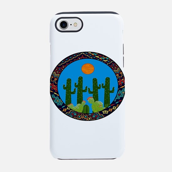 NEW VISIONS iPhone 7 Tough Case