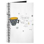 Celebrate Simple Pleasures Journal