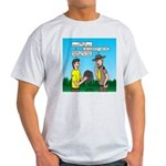 Knots New Knot! Light T-Shirt