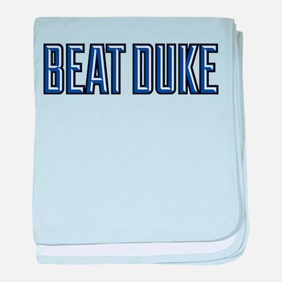 Beat Puke baby blanket