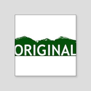 """Original Square Sticker 3"""" x 3"""""""