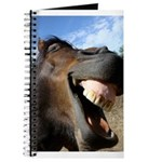 Funny Horse Cafe-MaDCoLT Smile Journal