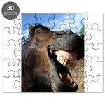 Funny Horse Cafe-MaDCoLT Smile Puzzle