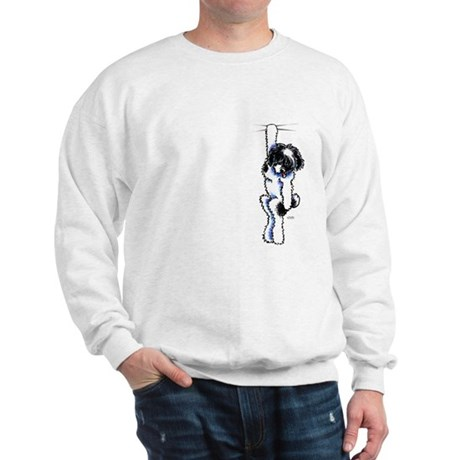 Clingy Havanese Sweatshirt