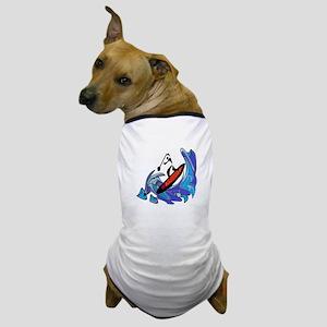 SUP MOTIONS Dog T-Shirt