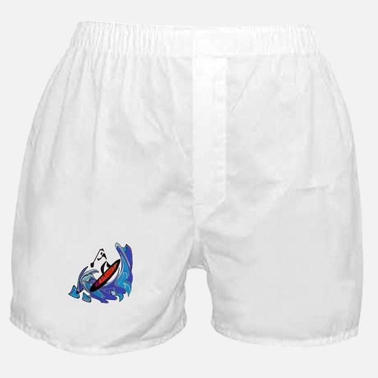 SUP MOTIONS Boxer Shorts