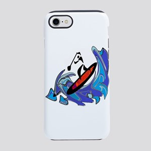 SUP MOTIONS iPhone 7 Tough Case