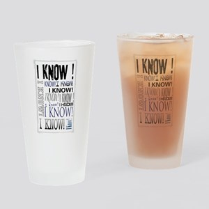 I know! I Know!! Teenagers knows it all.. Drinking