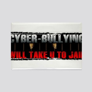 Against Cyber Bullying will take you to jail Recta