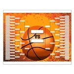 March Madness Brackets Posters