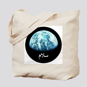 Salaam Tote Bag