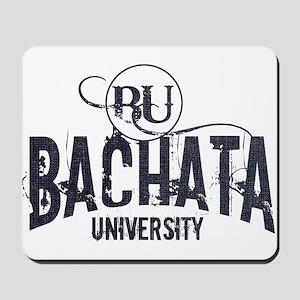 Bachata Dance University Mousepad