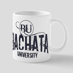 Bachata Dance University Mug