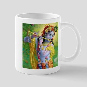 I Love you Krishna. Mug