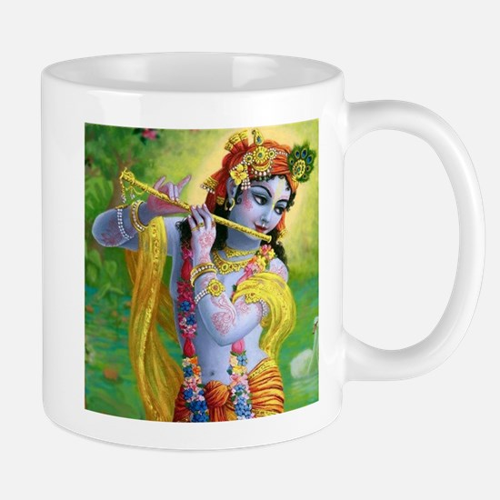 I Love you Krishna. Mug