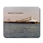 Old Adam E. Cornelius Mousepad
