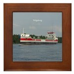 Volgaborg Framed Tile