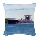 Algoma Niagara Woven Throw Pillow