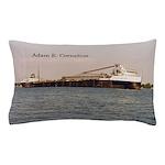 Adam E. Cornelius Pillow Case