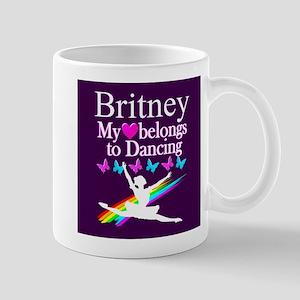 DANCER DREAMS Mug