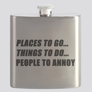 Places to Go Flask