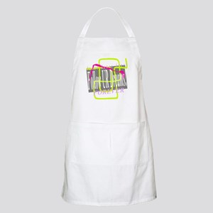 Dance Forever Apron