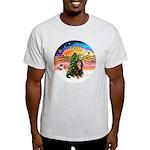 XMusic2-Cav-BT-R Light T-Shirt