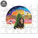 XMusic2-Cav-BT-R Puzzle