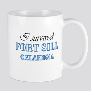 I survived for sill Mug