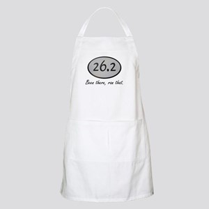 Been There 26.2 Apron