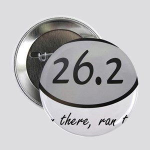 """Been There 26.2 2.25"""" Button"""