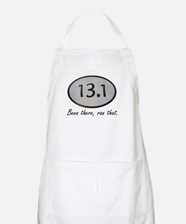 Been There 13.1 Apron