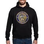 Nebraska Masons Hoodie (dark)