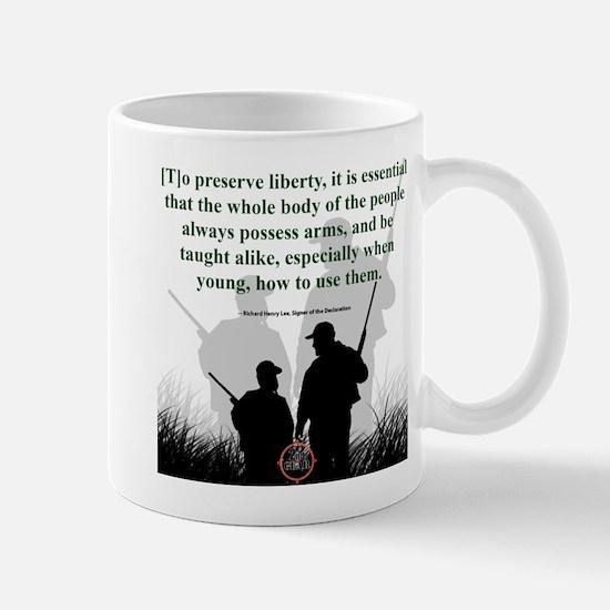 Hunting Generations Mug