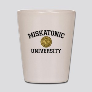 Miskatonic University - Shot Glass