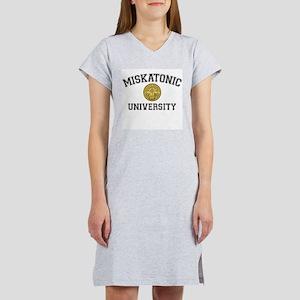 Miskatonic University - Women's Nightshirt