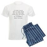 Irish Proverb Men's Light Pajamas